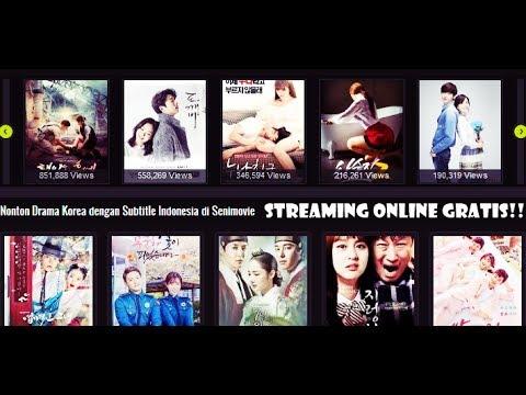 Cara Mudah Nonton Streaming Online Film Drama Korea Populer Terbaru Subtiile Indonesia