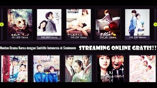 Video Cara Mudah Nonton Streaming Online Film Drama Korea Populer Terbaru Subtiile Indonesia download MP3, 3GP, MP4, WEBM, AVI, FLV September 2018