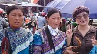 Bắc Du Ký sự 5: Bắc Hà - Lai Châu - Mù Căng Chải (Yên Bái)