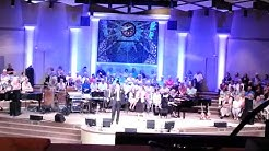 """""""The Love of God"""" The Collingsworth Family"""