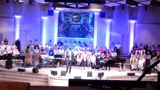 """The Love of God"" The Collingsworth Family"