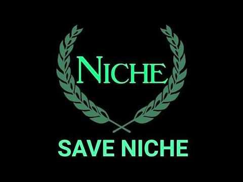 Niche nightclub Mixed by Frenchy 2018