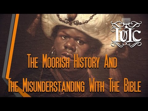 The Israelites: The Moorish History and The Misunderstanding With the Bible!!!