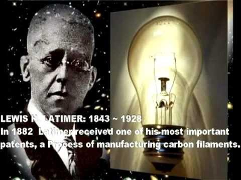 Inner City Inventors: History of  Black Inventors Depicted Through Art. Black Pride
