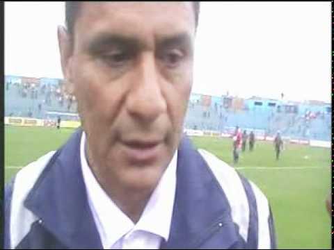 Peru.com: Marcial Salazar