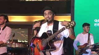 Glenn Fredly & Barry Likumahuwa - Terang (Musik Bagus Day 2018) 2