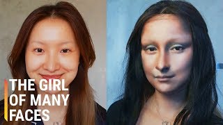 Makeup Artist Transforms Completely Into Famous Characters