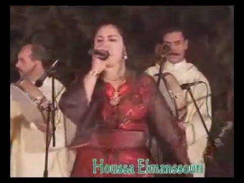 FANAN GRATUITEMENT MANSOURI MP3 TÉLÉCHARGER GHARB