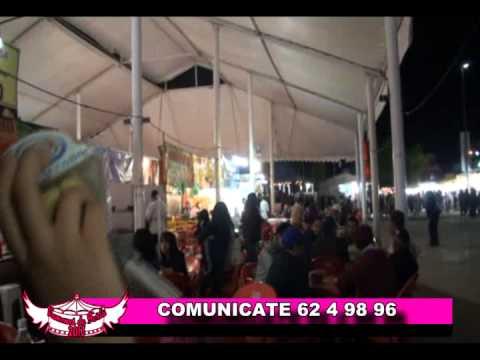 Vamonos de Feria Irapuato - Programa 2