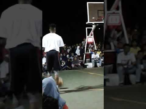 "Purworejo basketball (PBL) 16-9-2017 ""Jarron Collins"""
