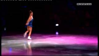 Ekaterina Gordeeva   2010-2011 Stars On Ice   Cinema Italiano