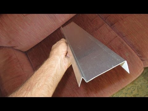 Fabricating A Threshold