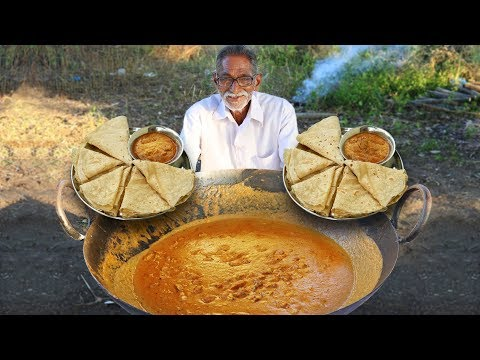 butter-chicken-recipe-|-delicious-butter-chicken-by-our-grandpa-for-orphan-kids