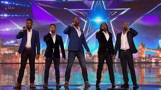 britain s got talent 2016 s10e04 vox fortis amazing classical vocalists full audition