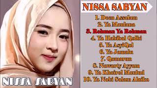 NISSA SABYAN Gambus ALBUM Terbaru 2019 TANPA IKLAN