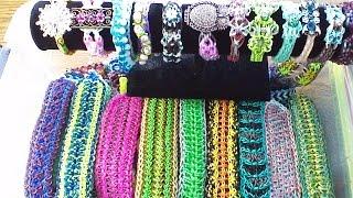 My Bracelet Collection Video Plus Important Announcements!