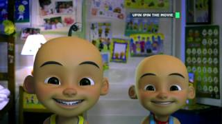 Upin Ipin The Movie - Jeng Jeng Jeng - Segera di MNCTV