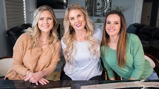 What we would tell ourselves before having babies | Twitter Q&A