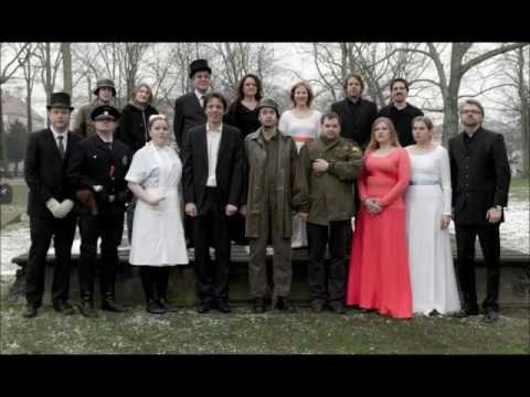 Theater Vinolentia: Und ich werde nicht mehr sein (in Hannover)