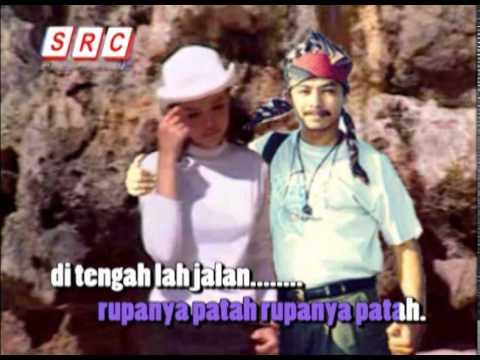 Patah Hati Siti Nurhaliza