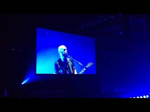 2015 The Script in Singapore - Man On The Wire 1