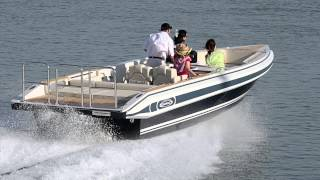 Super Yacht Tenders & Toys - Tender overview for MYS 2014