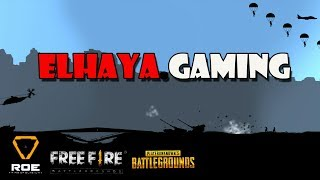 GAME PC BATTLE ROYALE  TERBAIK !