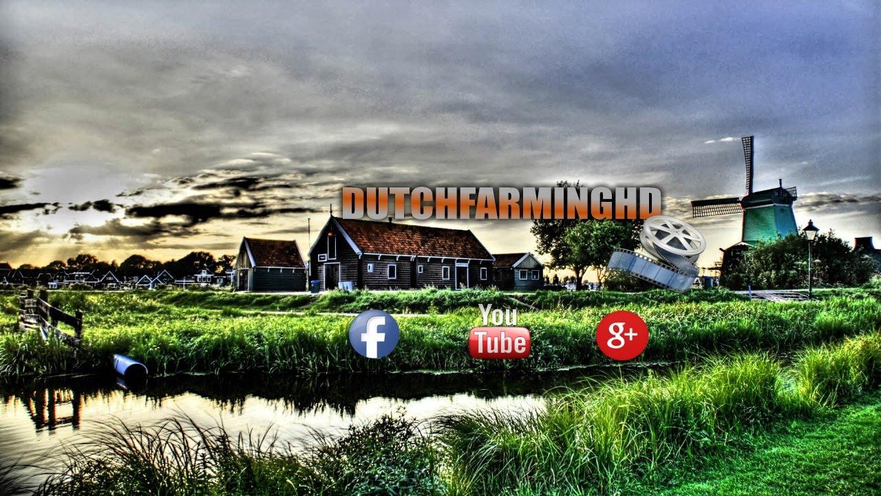 Farming Simulator 15 Netherlands Special Edition 2016 v1 YouTube