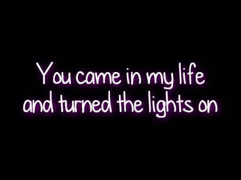 Shattered Heart, Brandy (Lyrics)