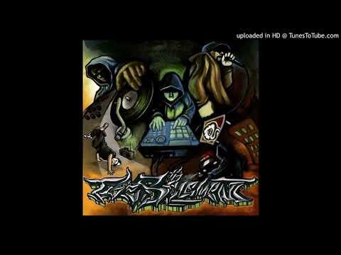 Nova C.A.I.N. Feat Frukwan (Gravediggaz)  -  Bum Rush ( prod. by 5th Element )