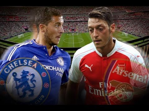 Download Arsenal Vs Chelsea PROMO FA CUP FINAL 2017