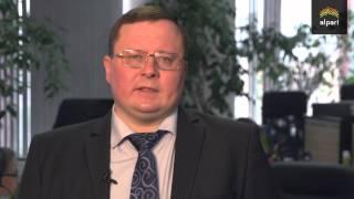 видео Скачки нефти международных рынков