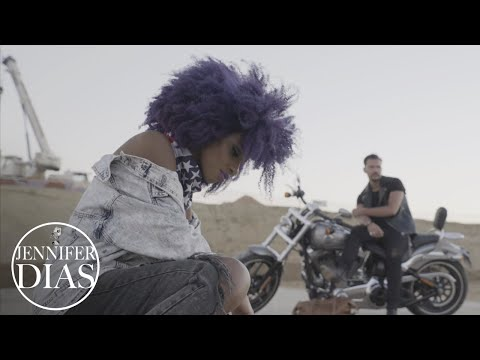 Jennifer Dias - Ce soir | Official Video | Kizomba