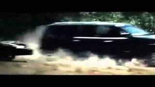 La Hummer y El Camaro, Escolta de Guerra, Jorge Santa Cruz, Voz de Mando
