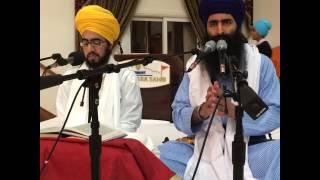Sri Guru Arjun Dev Ji Shaheedi Katha - Part 11