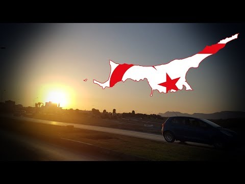 North Cyprus Part 1