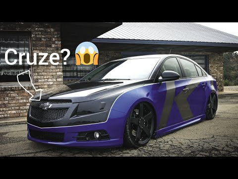 TOP 10: Best 2019 Modified Chevrolet Cruze You MUST SEE || AUTO VIRALS