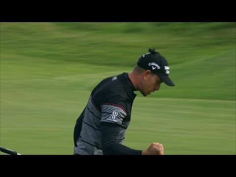 Top 5 shots from the final round of The Open   Golf Channel