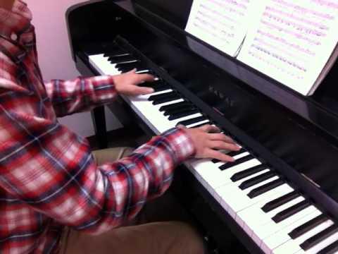Hold On Secret Garden Piano Youtube