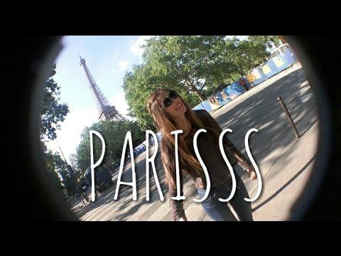 VIAJE PARIS!