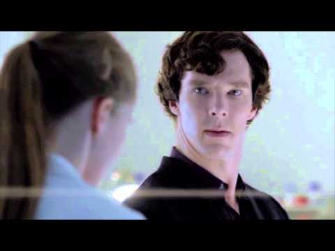 Molly and Sherlock: Coins Hit The Water