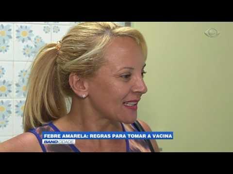 VACINA FEBRE AMARELA 2803