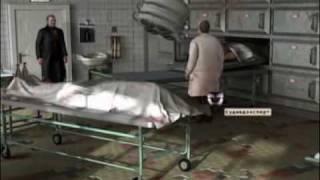 Night Watcher - Ночной смотрящий - GAME