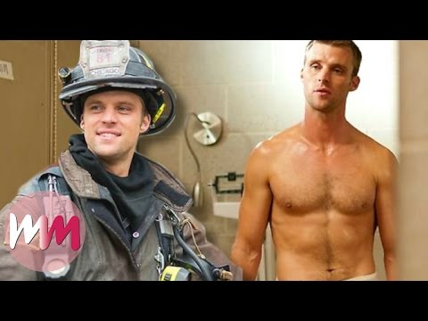 Top 10 Hottest Firefighters In Movies And TV