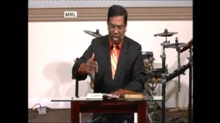 Prophecy for the World 2014 -By Pastor Sampath Raja Christian Revival Centre ,Thomastown