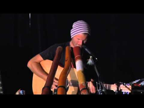 Trevor Green's Amazing Performance 11:11 Palm Springs Star Knowledge Conference 2