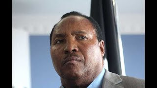 Cache of evidence retrieved from Governor Waititu\'s Runda home