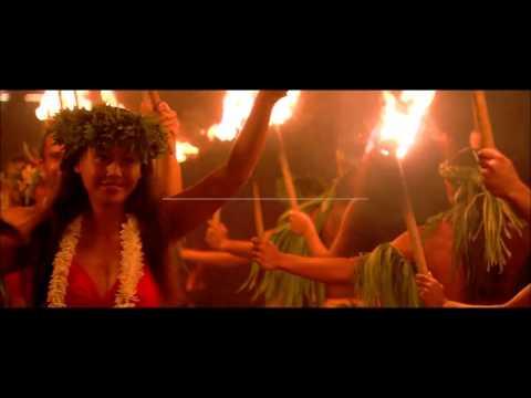 Discover the Islands of Tahiti - video credit Tahiti Tourisme