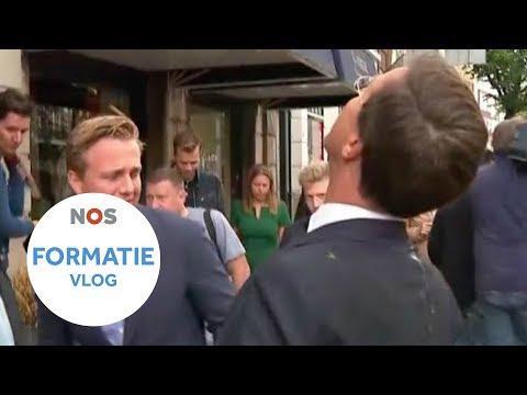 FormatieVlog #19: Rutte's poepende meeuw en Zalm's olifantenklus