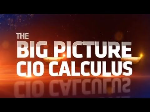 The Big Picture: CIO Calculus | Top Fund Managers Give Outlook For Next Samvat | Diwali Spl